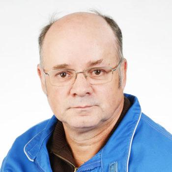 Burkhardt Fischer