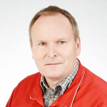 Jens Cernohous