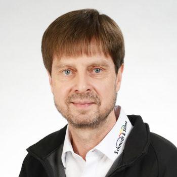 Peter Weihrauch