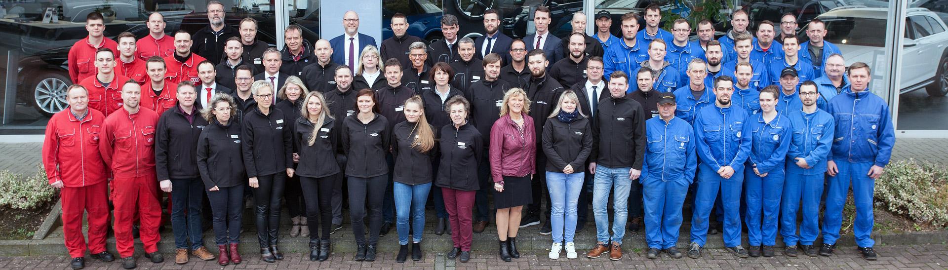 Schmidt Team 2019