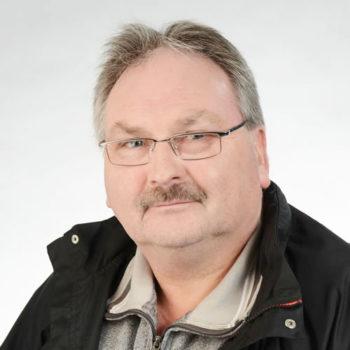 Volkmar Krause