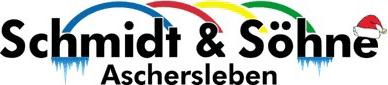 Schmidt & Söhne Aschersleben