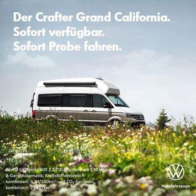 Crafter Grand California