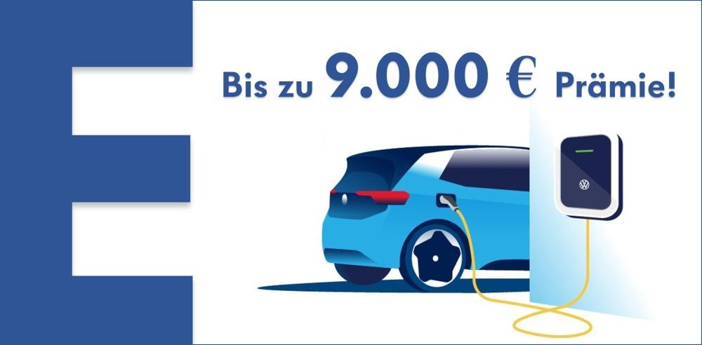 E-Prämie 2020