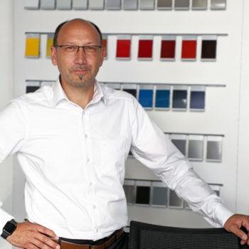 Holger Arendt