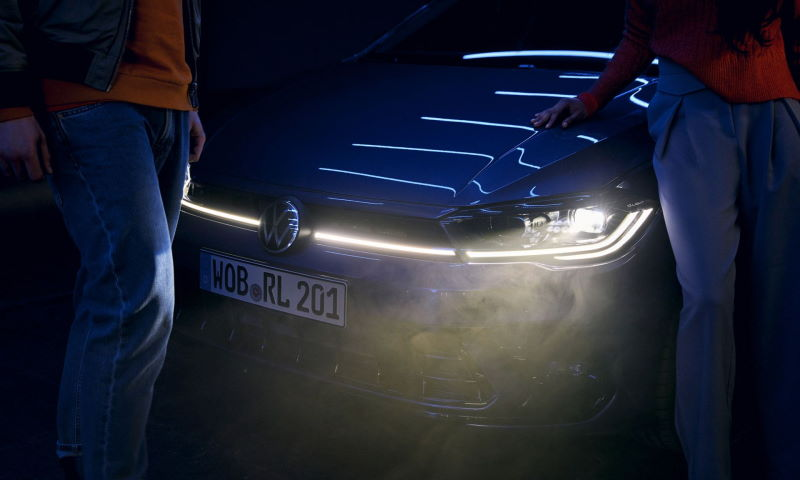 VW Polo 2021 Exterieur